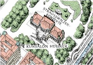 Kursalon Huebner